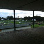 View From Canteen 1