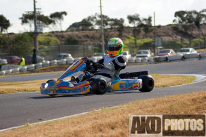 20130630 - Junior Clubman
