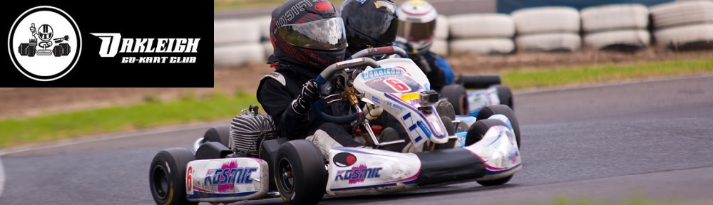 Oakleigh Go Kart Racing Club - Come Race Where Champions Race